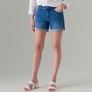 Szorty Mohito w street stylu z jeansu
