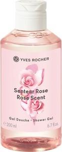Yves Rocher Żel pod prysznic Róża