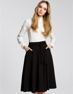 Czarna spódnica MOE