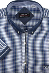 Koszula Koneser z tkaniny