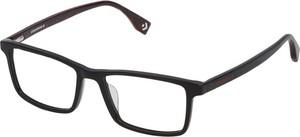 Okulary damskie Converse