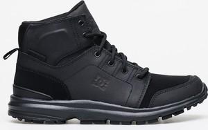 Buty zimowe DC Shoes