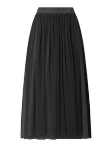 Spódnica Lace & Beads midi z tiulu