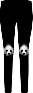 Czarne spodnie dziecięce Mr Gugu & Miss Go