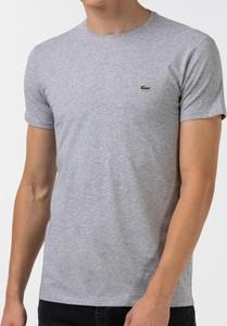 T-shirt Lacoste w stylu casual