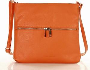 b607630437ae3 pomarańczowe torebki damskie - stylowo i modnie z Allani