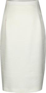 Spódnica Fokus midi w stylu klasycznym