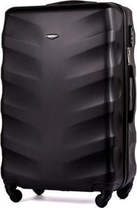 f1417990fb608 mała walizka podróżna - stylowo i modnie z Allani