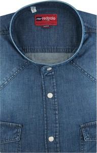 Koszula Redpolo z jeansu