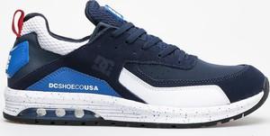 Niebieskie buty sportowe DC Shoes