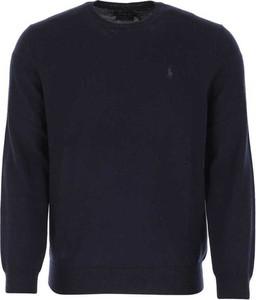 Sweter POLO RALPH LAUREN z dzianiny w stylu casual