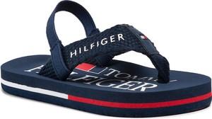 Buty dziecięce letnie Tommy Hilfiger dla chłopców
