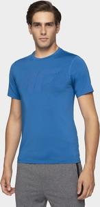 T-shirt 4fsklep.pl z dzianiny