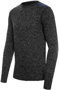 Bluza Viking w stylu casual z tkaniny
