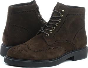 Buty zimowe Vagabond sznurowane