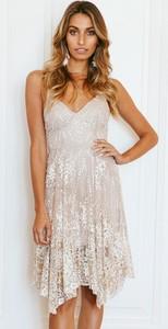 Sukienki Na Wesele Glamour Kolekcja Wiosna 2019