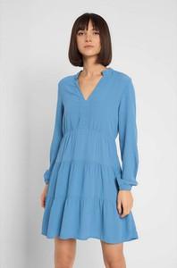 Sukienka ORSAY w stylu casual z długim rękawem