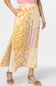 Żółta spódnica Y.A.S