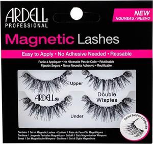 Ardell Magnetic Lashes Double Wispies Sztuczne Rzęsy 1Szt Black