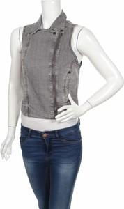 Kamizelka Jeanswest w stylu casual krótka