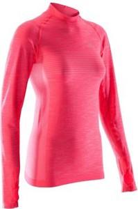 Różowa bluzka Kalenji