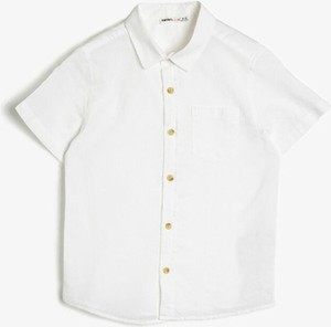 Koszula dziecięca Koton