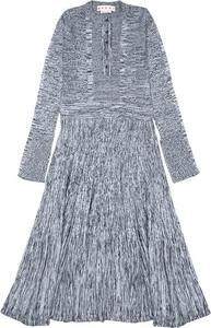 Sukienka Marni z wełny mini