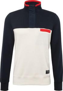 Bluza Abercrombie & Fitch z dresówki