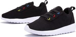 Buty sportowe dziecięce Emu Australia sznurowane z wełny