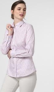 Różowa koszula Marie Lund