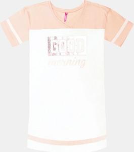 Piżama Lina Pink