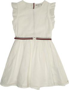 07366158e7b0e Sukienki dziewczęce Tommy Hilfiger, kolekcja wiosna 2019