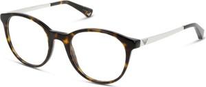 Okulary damskie Emporio-armani