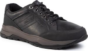 Czarne buty sportowe S.Oliver