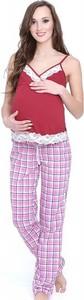 Różowa piżama Mijaculture