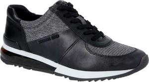 Sneakersy Michael Kors sznurowane