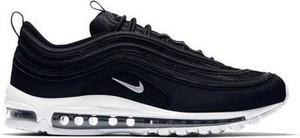 Buty sportowe Nike sznurowane air max 97 z tkaniny