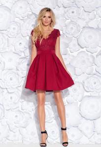 Sukienka E-sukienki.pl rozkloszowana