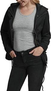Czarny płaszcz Urban Classics