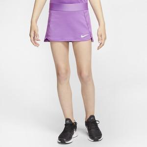 Fioletowa spódniczka dziewczęca Nike