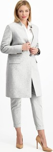 Płaszcz Lavard z wełny w stylu casual