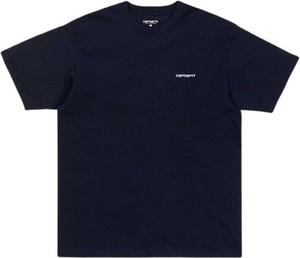 T-shirt Carhartt WIP z bawełny w stylu casual