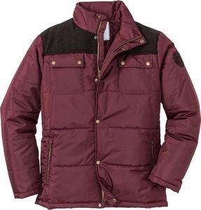 Różowa kurtka bonprix John Baner JEANSWEAR w stylu casual