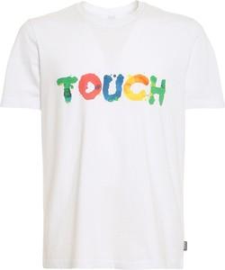 T-shirt Aspesi z bawełny