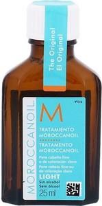 Moroccanoil Treatment Light Oil Olejek do włosów W 25 ml