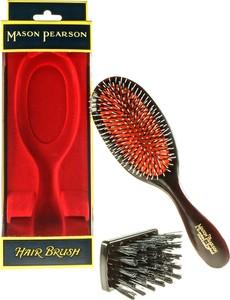Mason Pearson Handy Bristle and Nylon - szczotka do włosów normalnych i przedłużanych - Wysyłka w 24H!