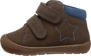 Buciki niemowlęce Richter Shoes