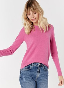 Sweter Manode z kaszmiru