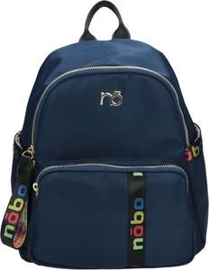 Plecaki NOBO wyprzedaż, kolekcja wiosna 2020