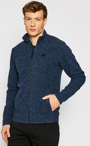 Bluza 4F w sportowym stylu